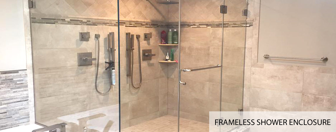 shower enclosure orange county ny
