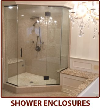 Dwayne\'s Glass Works | Window Installation, Shower Enclosures, Glass ...